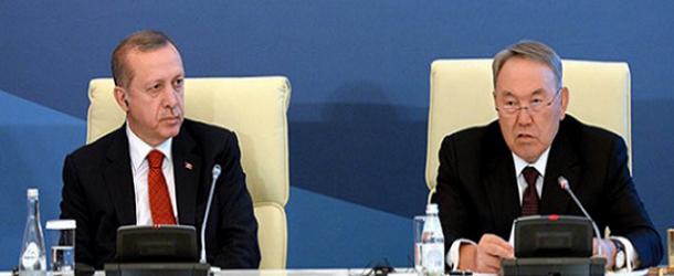 TURKEY-KAZAKHSTAN: PROMISING PROSPECTS FOR COOPERATION