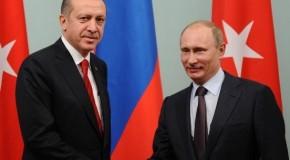 TÜRKİYE-RUSYA İLİŞKİLERİ VE GÜNEY KAFKASYA: BİR TEHLİKE KAYNAĞI OLARAK ERMENİSTAN