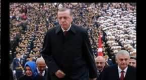 PRESIDENTIAL SYSTEM APPROVED IN TURKEY