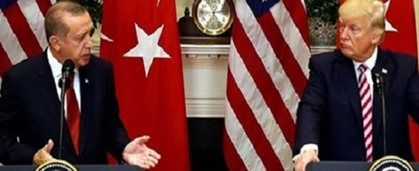 SOME THOUGHTS ON THE FUTURE OF TURKISH-AMERICAN RELATIONS