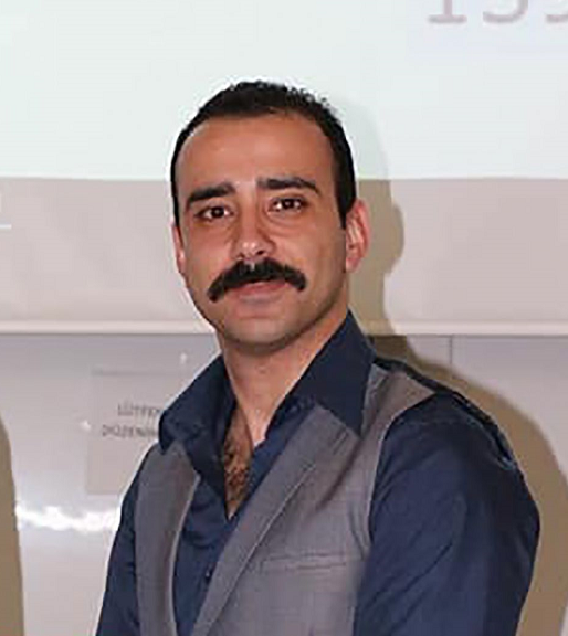 Eren Alper YILMAZ