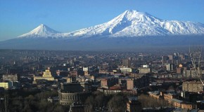 ARMENIA'S DOMESTIC POLICY DYNAMICS