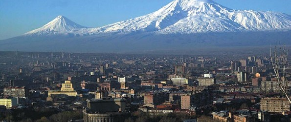 ARMENIA'S DOMESTIC POLICY DYNAMICS