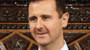 WILL MOSCOW GIVE UP SUPPORTING ASSAD?