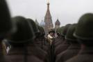 RUSYA SURİYE'DEKİ DENGELERİ DEĞİŞTİRİYOR
