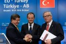 EU-TURKEY MIGRATION DEAL: WHERE DOES IT STAND AFTER THREE YEARS?
