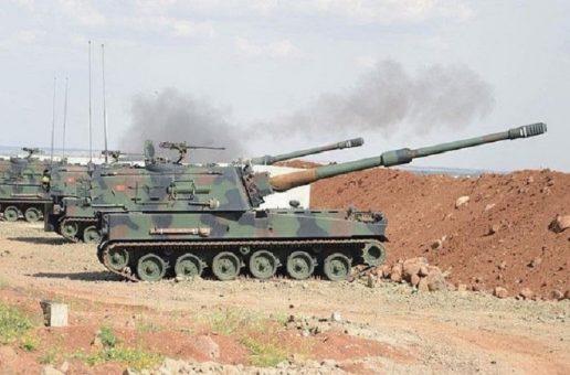 FIRAT'IN DOĞUSU VE PKK/PYD İLE MÜCADELE