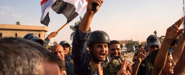 THE RISE AND FALL OF ISIS: REGIONAL DYNAMICS AND GLOBAL AMBITIONS