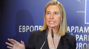 European Union High Representative and Vice-President Federica Mogherini's Visit to Azerbaijan – What She Has Witnessed?