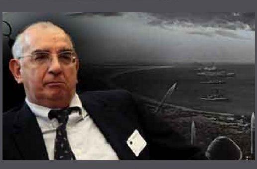FEROZ AHMAD'DAN 'BİR KİMLİK PEŞİNDE TÜRKİYE'
