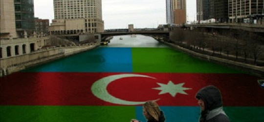 GÜNEY AZERBAYCAN TÜRKLERİ VE OLASI BİR İRAN-ABD SAVAŞI'NDA YAŞANABİLECEKLER