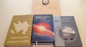 UPA'YA AZERBAYCAN'DAN ANLAMLI DESTEK