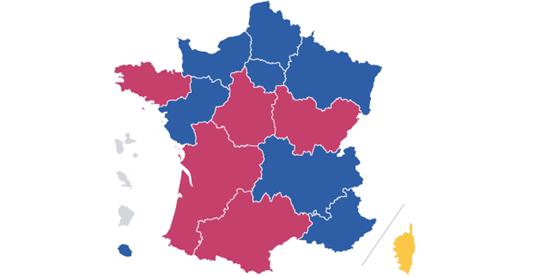 fransa 2015 yerel seçimleri ikinci tur