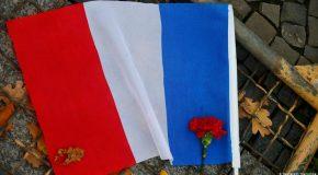 FRANSA'DA YENİ TERÖR DALGASI