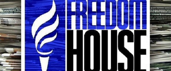 FREEDOM HOUSE 2015 YILI DÜNYA ÖZGÜRLÜK RAPORU