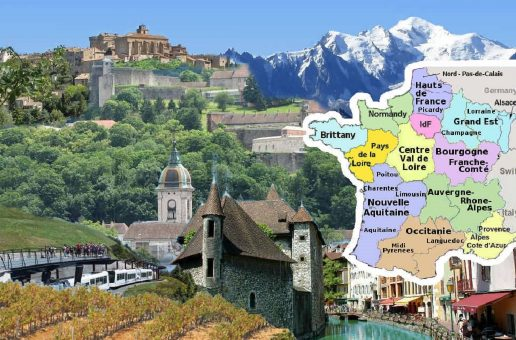 SİYASAL MERKEZİYETÇİLİKTE MAHALLİ İDARELER MODELİ:  FRANSA YEREL YÖNETİMLER SİSTEMİ