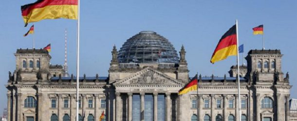 WHICH ROLE FOR GERMANY: A RETICENT HEGEMON OR A HIDDEN FEDERATOR?