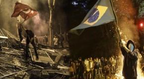 TÜRKİYE VE BREZİLYA'DAKİ DİRENİŞ HAREKETLİLİĞİNİN BENZEŞEN VE AYRIŞAN YÖNLERİ