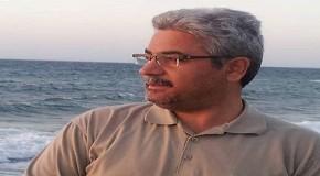 İRANLI PROFESÖR GHADIR GOLKARIAN'LA MÜLAKAT