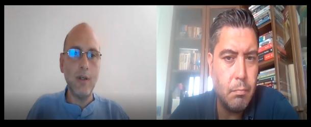 PROF. DR. MICHELANGELO GUIDA İLE TÜRKİYE SİYASETİ ÜZERİNE MÜLAKAT