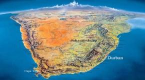 GÜNEY AFRİKA
