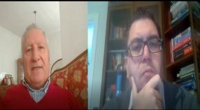"""PROF. DR. HAYDAR ÇAKMAK'LA SÖYLEŞİ: """"MACRON DÖNEMİNDE TÜRKİYE-FRANSA İLİŞKİLERİ"""""""
