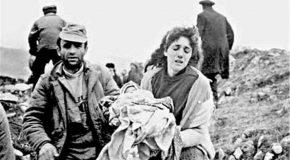 KHOJALY GENOCIDE: A CLEAR MANIFESTATION OF TURKOPHOBIA