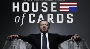 """MAKYAVEL PERSPEKTİFİNDEN """"HOUSE OF CARDS"""" DİZİSİ VE FRANK UNDERWOOD ÖRNEĞİ"""