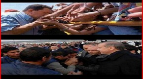 11 MADDEDE HUGO CHAVEZ VS. RECEP TAYYİP ERDOĞAN