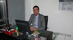 YRD. DOÇ. DR. HÜSEYİN IŞIKSAL'LA KIBRIS ÜZERİNE MÜLAKAT