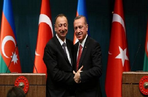 """AZERBAIJAN AND TURKEY: COMMITTED TO """"ONE NATION, TWO STATES"""" DOCTRINE"""