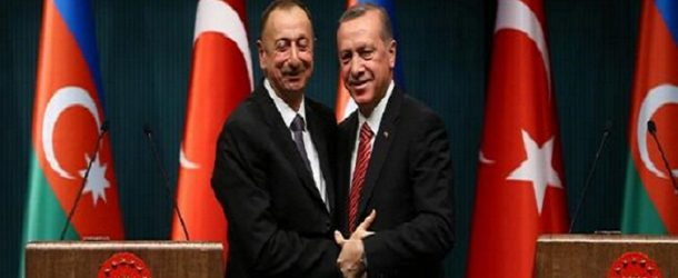 "AZERBAIJAN AND TURKEY: COMMITTED TO ""ONE NATION, TWO STATES"" DOCTRINE"