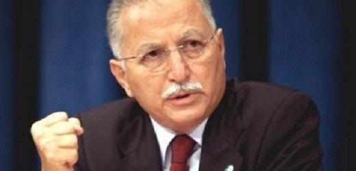 UN CANDIDAT-SURPRISE POUR L'ELECTION PRESIDENTIELLE EN TURQUIE