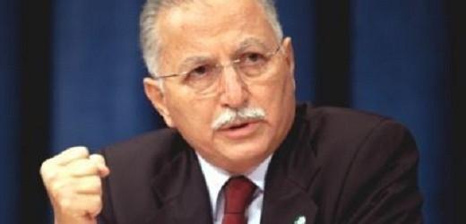 A SURPRISE NAME FOR TURKISH PRESIDENTIAL ELECTIONS: EKMELEDDIN IHSANOGLU