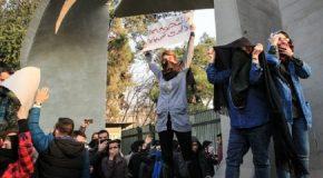 HEDEF: İRAN'DA HALK DARBESİ