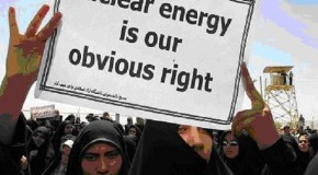 AN ANALYSIS ON DIVERGENT ARGUMENTS OF IRANIANS ABOUT DEVELOPING A NUCLEAR PROGRAM