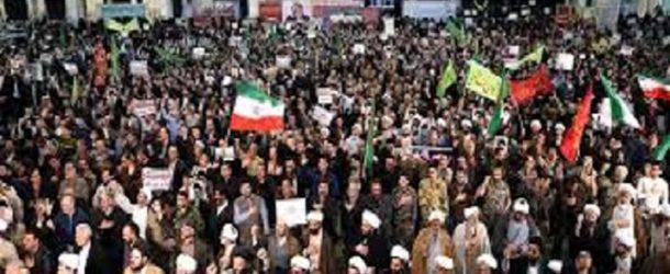 İRAN PROTESTOLARININ İÇ YÜZÜ
