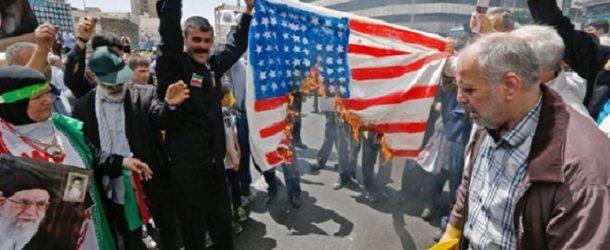 ABD-İRAN GERGİNLİĞİ ARTIYOR