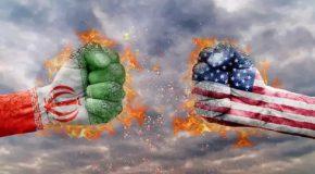 WASHINGTON-TAHRAN ÇIKMAZINDA İRAN'IN MİSİLLEME SENARYOLARI
