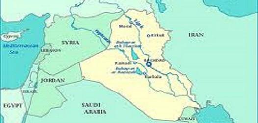 IRAK JEOPOLİTİĞİ