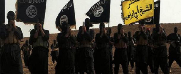 IŞİD'E KARŞI MÜCADELE KİMLERİ MEŞRULAŞTIRIYOR?