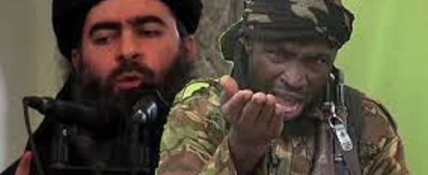BOKO HARAM'S ALLEGIANCE TO ISIS