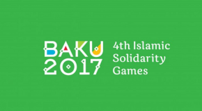 THE 4TH ISLAMIC SOLIDARITY GAMES: AZERBAIJAN'S NEW STANDARDS TO THE GAMES