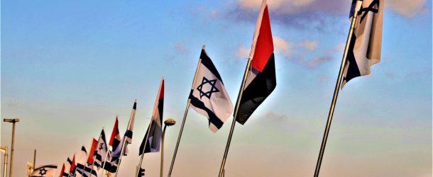 İSRAİL-ARAP NORMALLEŞMESİNDE YENİ AŞAMA: BAE VE BAHREYN'DEN SONRA SUDAN VE FAS DA İSRAİL'LE RESMİ DİPLOMATİK İLİŞKİLERE BAŞLADI