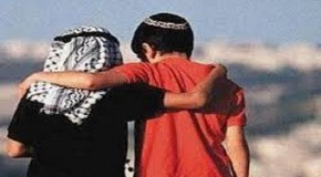 IS THERE PEACE PARTNER IN ISRAEL?