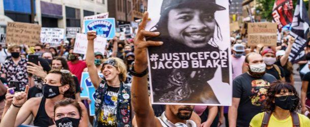 ABD'DE JACOB BLAKE VAKASI VE İKİNCİ SİYAHİ ŞİDDET DALGASI