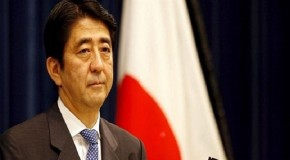 "END OF GEOPOLITICAL MIRACLE: SECURITY IN ASIA AND ABE'S ""ACTIVE PACIFISM"" POLICY"