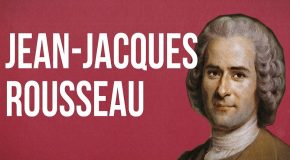 ROUSSEAU AS CRITIC OF CIVIL SOCIETY