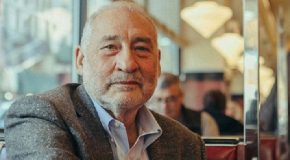 JOSEPH STIGLITZ'İN 'REFORM: HOW DID CHINA SUCCEED?' KONFERANSI