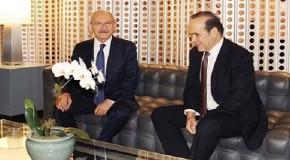 RPP LEADER KEMAL KILIÇDAROĞLU'S WASHINGTON VISIT